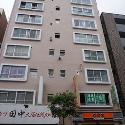 武蔵小杉サマリヤマンション