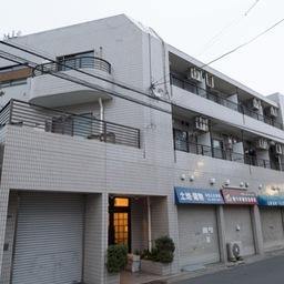 マートルコート桜台
