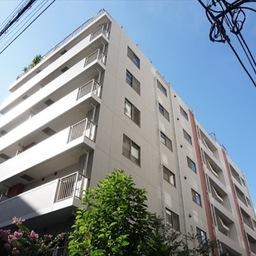 ネオマイム鶴見デュークレア2番館