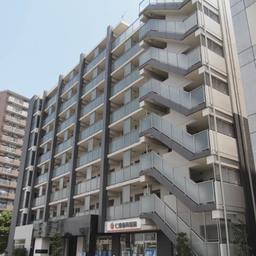 小松川ダイヤモンドマンション