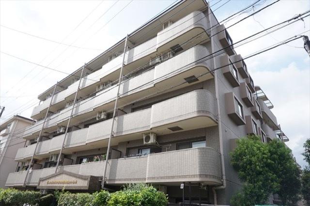 ライオンズマンション武蔵中原第5
