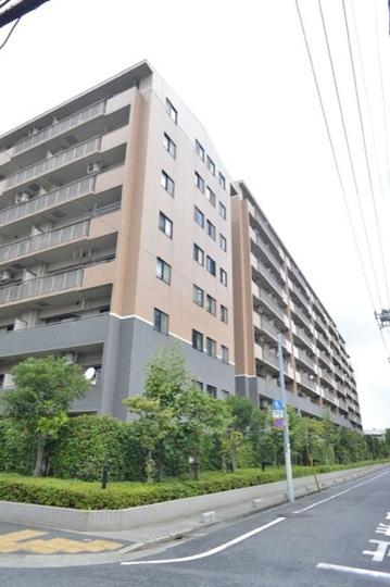 ライオンズガーデンシティ平井