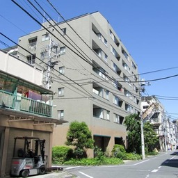早稲田鶴巻町パークホームズ