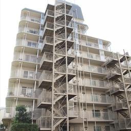 汐浜サンハイツ(1〜3号棟)