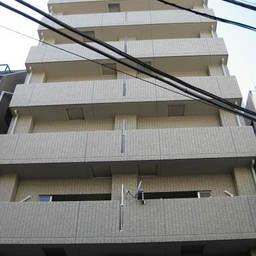 ダイナシティ田端