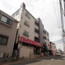 コーポラス司(足立区中央本町)