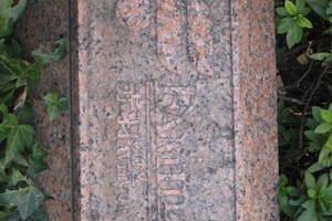 ファミール赤羽シティアヴェニューの看板