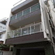 荻窪南パールマンション