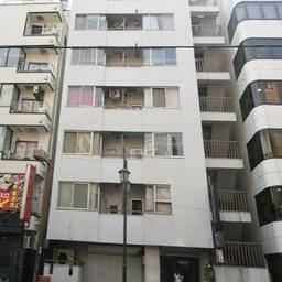 ライオンズマンション東五反田