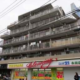 ライオンズマンション永田北