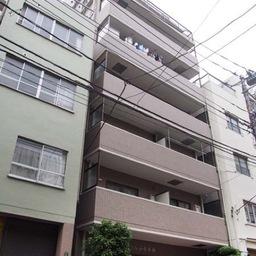 シーガルハイツ入谷壱番館