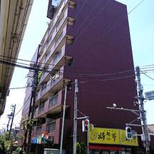 日興パレス羽田