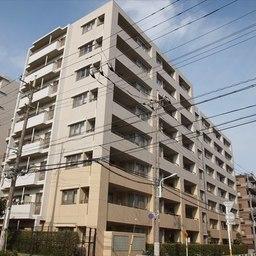 ライオンズステージ仙台堀川公園