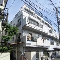 栄マンション北新宿