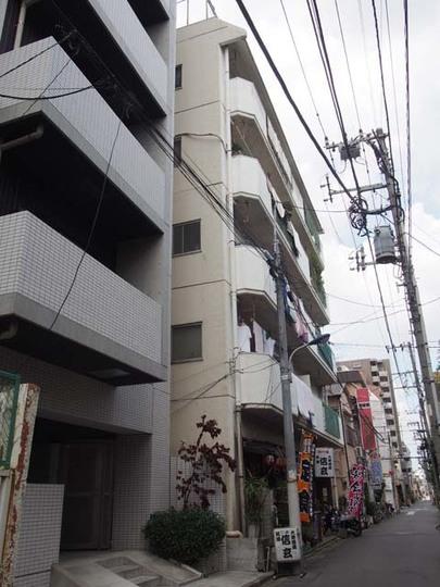 野村マンション(北区)