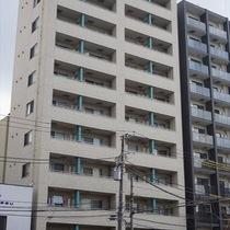 リクレイシア西横浜