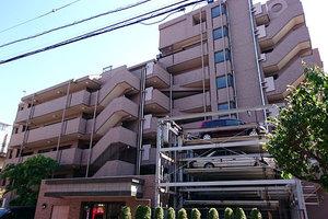 グランイーグル羽田2