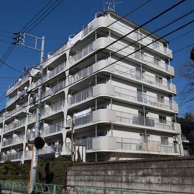 日商岩井北烏山マンション