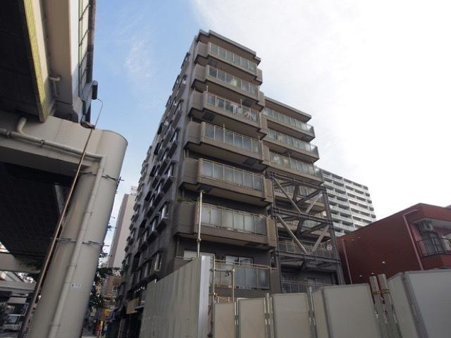 板橋本町アーバンライフの外観