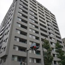 エストグランディール横浜関内