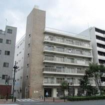 東中野パレスマンション