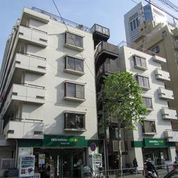 イヅミタウン新宿
