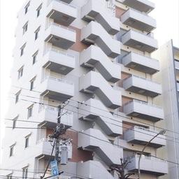 ベルジェンド横濱