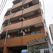 ライオンズマンション日吉第11