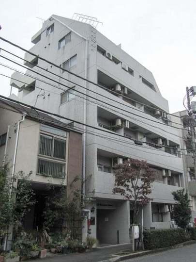 クリオ中野坂上1番館