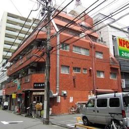 サンローゼ新宿