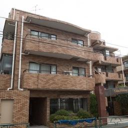 ライオンズマンション浜田山第3