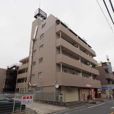ライオンズマンション中央本町