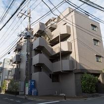 ルーブル荻窪弐番館