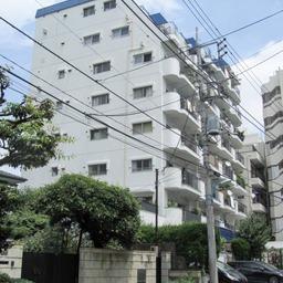 マンションヴィップ北新宿