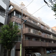 荻窪パークマンション
