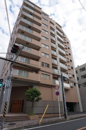 藤和シティホームズ横浜桜木町クレーデルコート