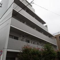 プレールドゥーク東京ノース4