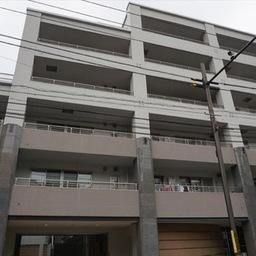 グレーシアコート横濱元町