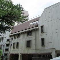 サンハイツ西新宿