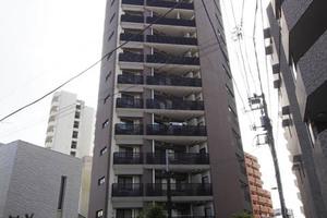 ザパークハウス小石川春日の外観