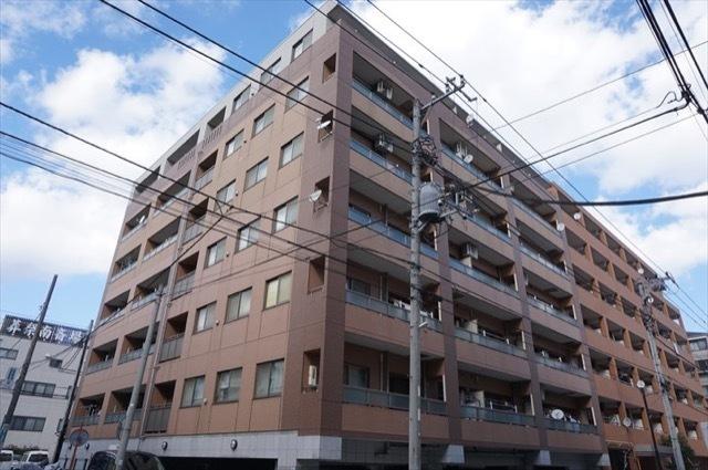 リブゼ横浜サザンアート
