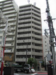 スカイコート早稲田壱番館