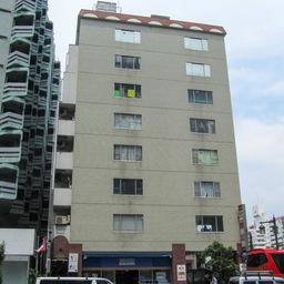 新宿フラワーハイホーム