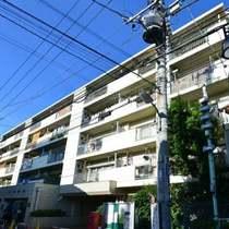 ニチメン大井町ハイツ