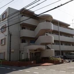 ウィスタリヤマンション南大泉