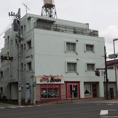 荻窪ダイヤモンドマンション(杉並区清水)