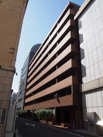 トーシンフェニックス日本橋兜町弐番館