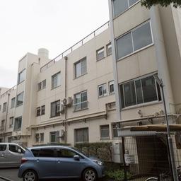 高円寺南マンション