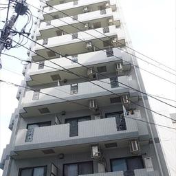 グリフィン横浜ポートサイド