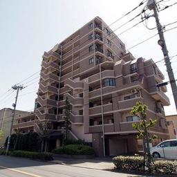 ナイスアーバン竹ノ塚元渕江公園
